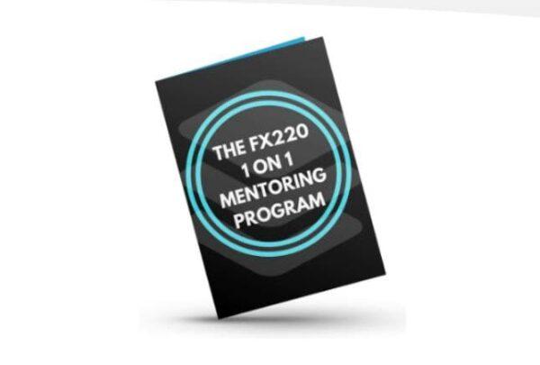 The Fx220 1 on 1 Mentoring Program