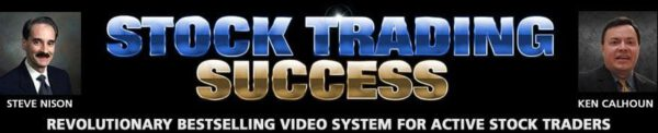 Stock Trading Success with Ken Calhoun and Steve Nison