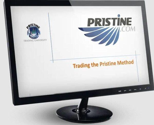 T3 Live Trading the Pristine Method