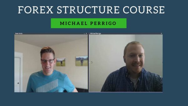 The Ultimate Forex Structure Course by TradeVestor Club