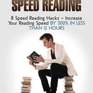 Speed Reading Secrets Revealed