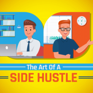 Build Your Freelance Business and Work From Home! Side Hustles and Top Freelance Jobs – UpWork Fiver