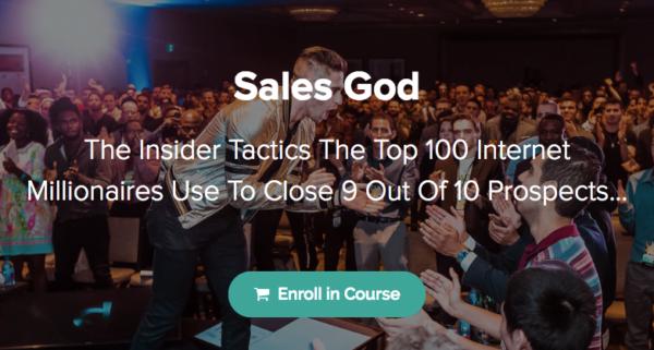 Sales God – Jason Capital