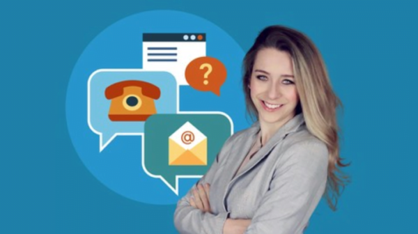 Customer Service Success: Take Your Skills to the Next Level
