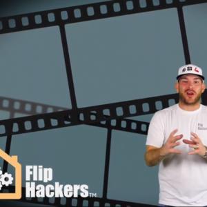 Flip Hackers by Joshua Gayman