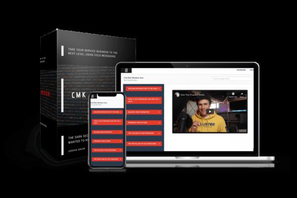 The Sales Kings + Profile Funnel Secrets with Josh Gavin