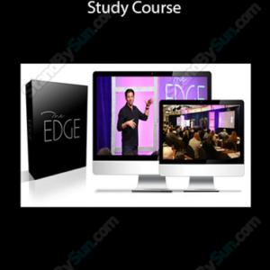 Dean Graziosi – The EDGE Home Study Course