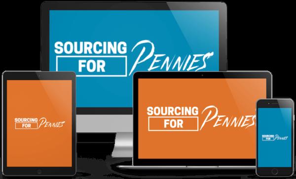 Sourcing For Pennies with Ben Cummings & Traian Turcu