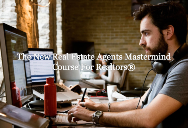 The Real Estate Mastermind Courses by Joseph Gonzales
