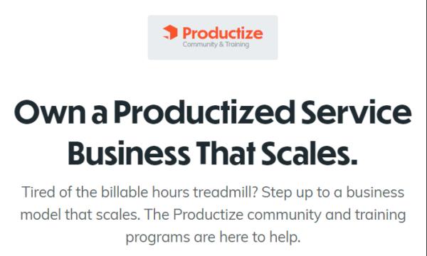 Brian Casel – Productize 2020