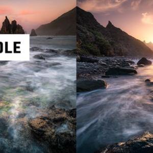 Seascape Video Tutorial Bundle by Fabio Antenore