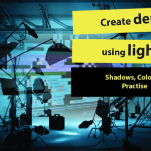 Create Depth Using Cinematic Lighting with Alex Sofonea