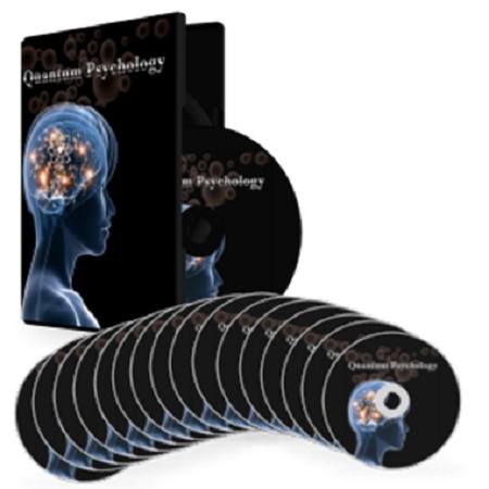 The Quantum Psychology Program for Men by Dr. Paul Dobransky