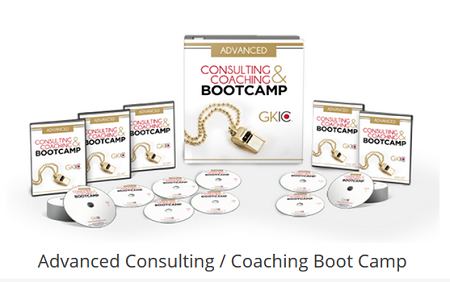 Advanced Coaching and Consulting by Dan Kennedy