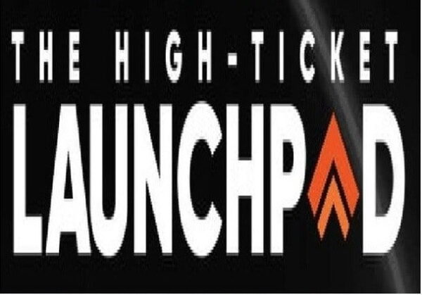 High Ticket Launchpad by Scott Oldford