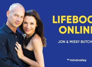 LifeBook Online – Design Your Ideal Life by Jon and Missy Butcher