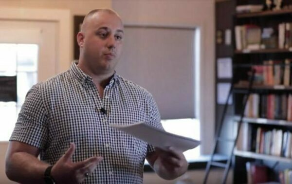 Quick And Dirty Sales Letter with Chris Orzechowski