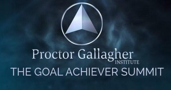 Goal Achiever Summit by Bob Proctor