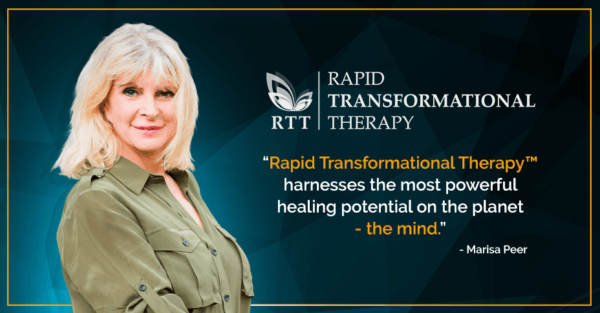 Marisa Peer – Rapid Transformational Therapy