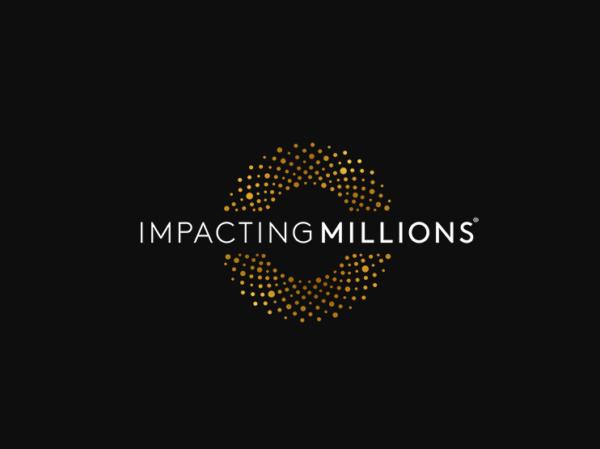 Impacting Millions 2019 by Selena Soo