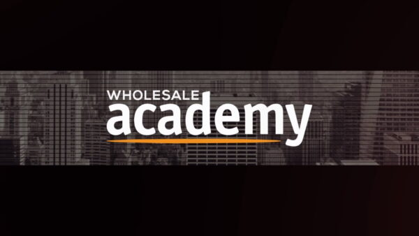 Wholesale Academy with Larry Lubarsky