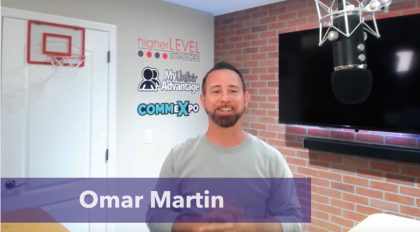 Funnels Workshop For Beginners with Omar Martin