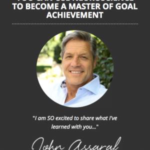 Winning the Game of Procrastination with John Assaraf