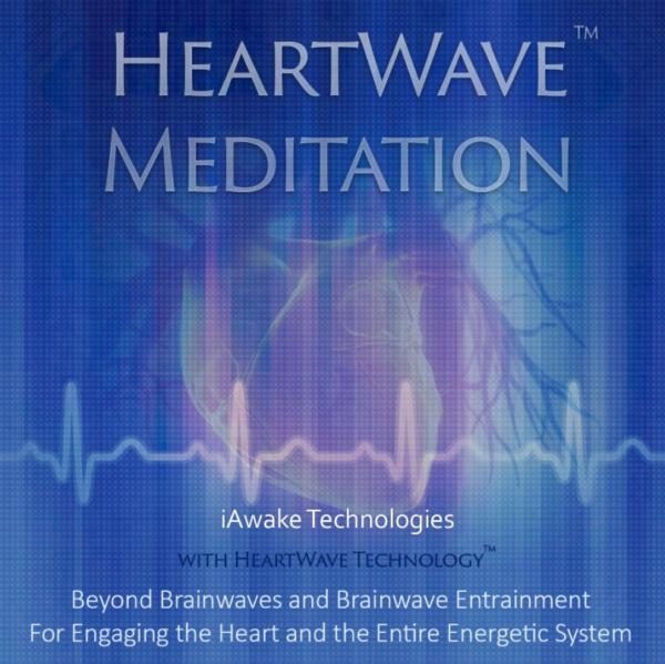 HeartWave Meditation™