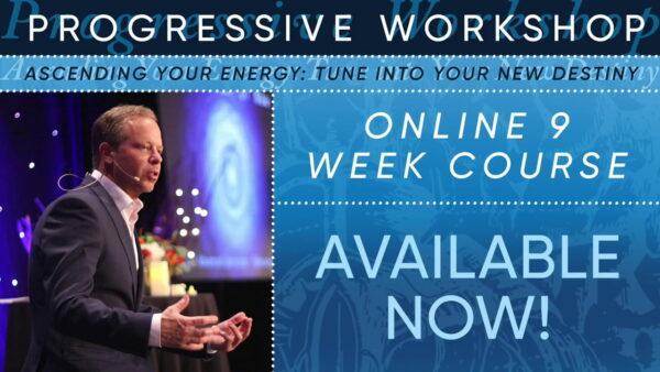 Ascending Your Energy with Joe Dispenza