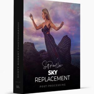 Sky Replacement by Scott Robert Lim
