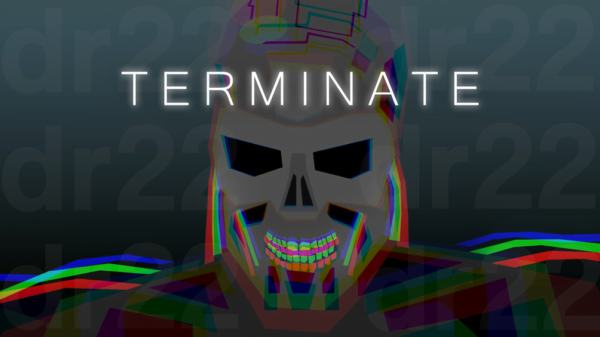 Terminate: Subconscious Reprogramming by DR22