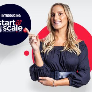 Start and Scale 2.0 by Gretta Van Riel