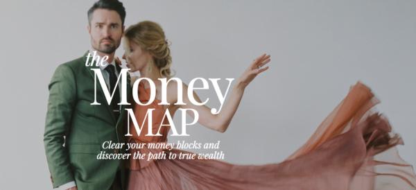 D'Arcy Benincosa – The Money Map