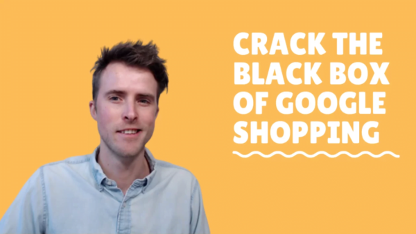The Google Shopping Success Course by Dennis Moons