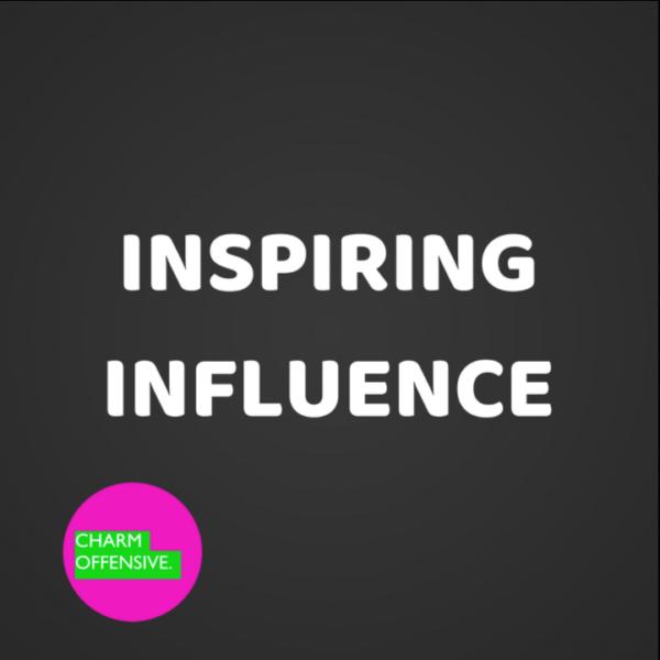 Inspiring Influence with Jon Buchan
