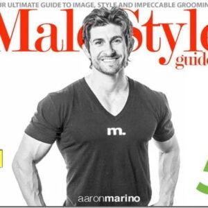 Alpha Man Style Tips by Aaron Marino