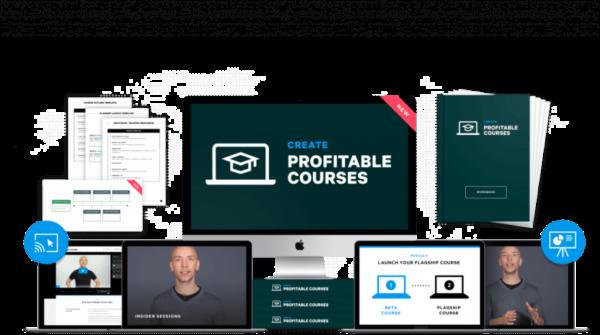 Create Profitable Courses by Brian Dean