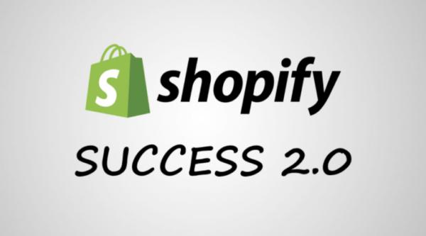Brice King – Shopify Success 2.0