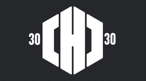 HCOM 3030 by Alex Becker