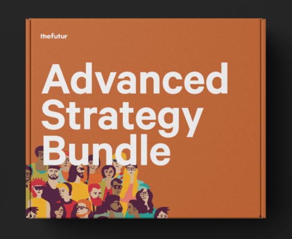 The Futur – Advanced Strategy Bundle