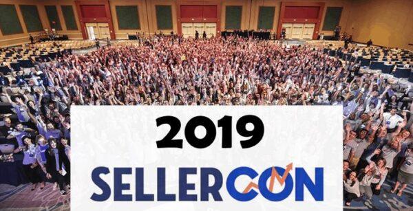 Amazing Seller Conference 2019 by Matt Clark and Jason Katzenback