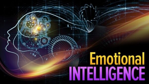 Boosting Your Emotional Intelligence with Jason M. Satterfield