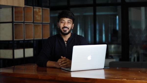 LinkedIn Masterclass 2020 by Vaibhav Sisinty