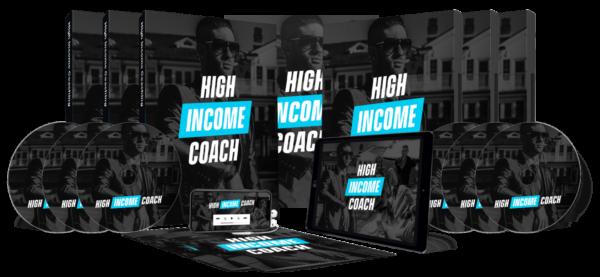 High Income Coach 2020 with Jason Capital