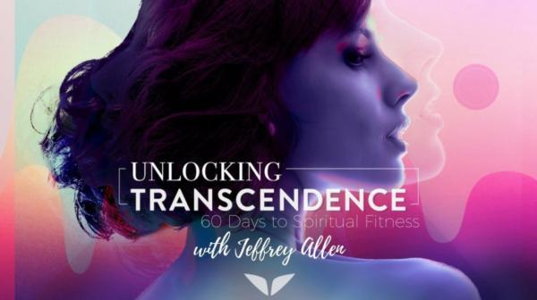 Unlocking Transcendence by Jeffrey Allen
