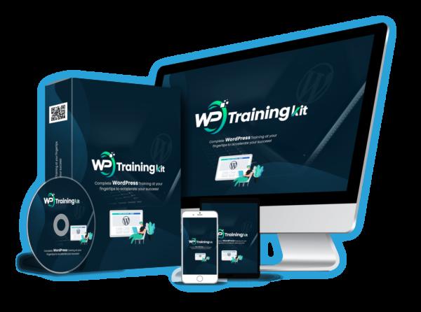 Firelaunchers – WP Training Kit PLR