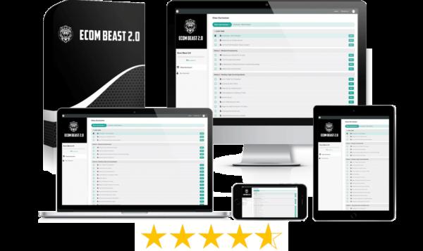 Ecom Beast 2.0 – V3 with Harry Coleman