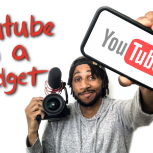 How to Make Modern Youtube Videos on a Budget with Brandon Waters