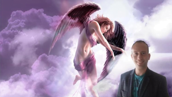 How to Contact Your Spirit Guides & Angels