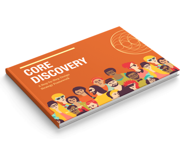 The Futur – CORE Discovery with Jose Caballer